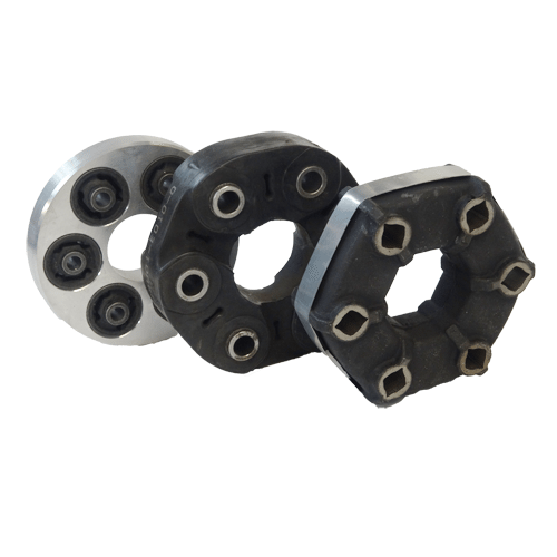 Khớp nối chống rung - Coupling Rubber